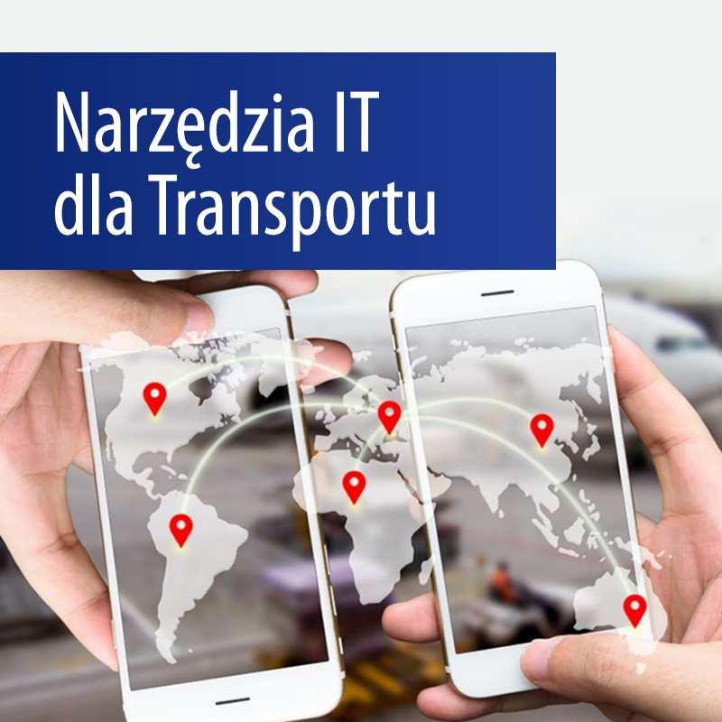 Narzędzia IT dla transportu - Pomoc dla firm logistycznych