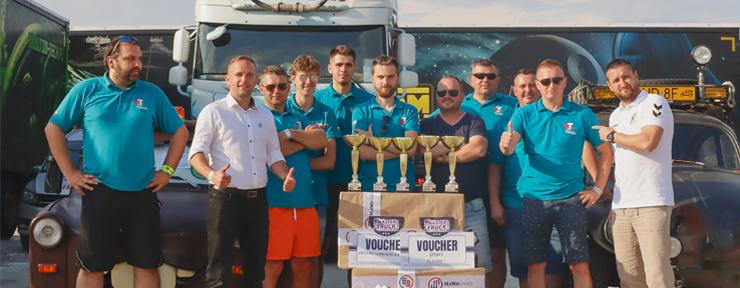 Master Truck to najfajniejsza impreza motoryzacyjna w Polsce.