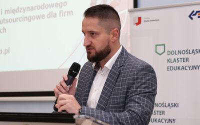 MaWo Group zaproszone na konferencję naukową skupiającą firmy, które odniosły sukces