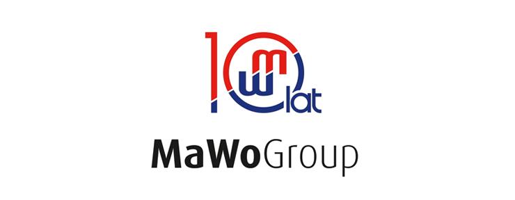 Jedziemy rowerem nad morze. 10 lat MaWo Group